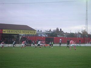 Ebbsfleet United F.C.