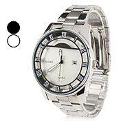 oțel analog ceas pentru bărbați încheietura c... – EUR € 8.27
