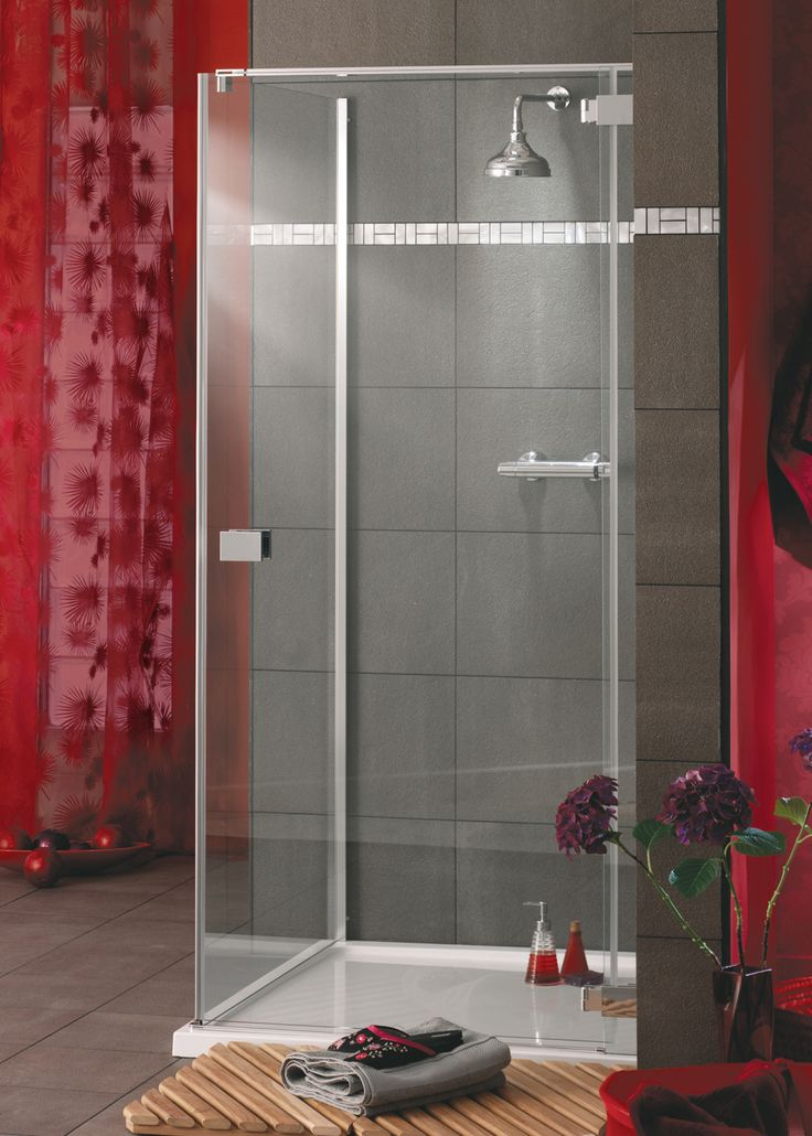 Rosso Corner Shower Enclosure U203a Lakes Bathrooms · Colorful BathroomSmall Bathroom  IdeasSmall ...