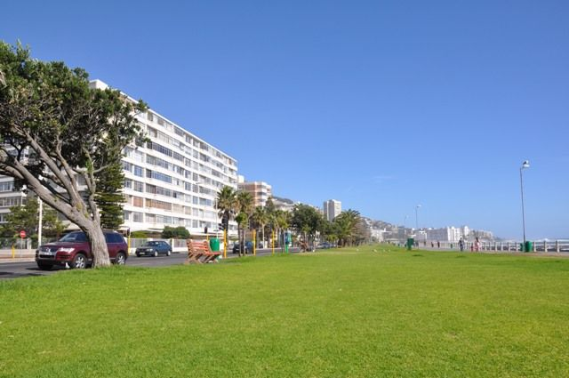 Sea Point - Cape Town, Western Cape