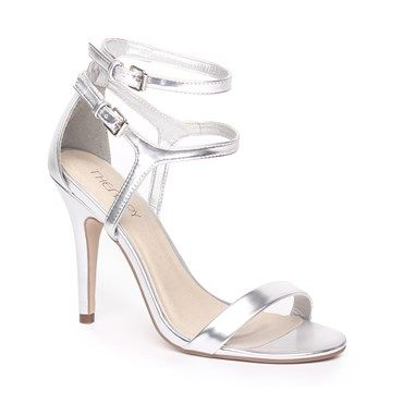 Hilton Therapy Bridal Heels