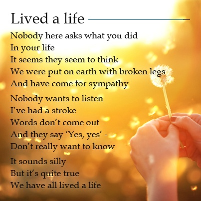 19 best images about Poetry and Social Care on Pinterest ...