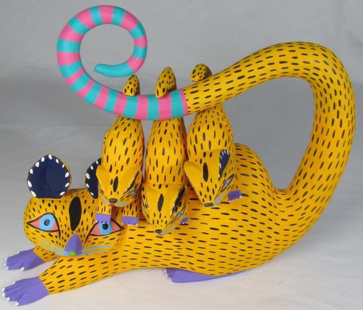 Images about folk art animals on pinterest