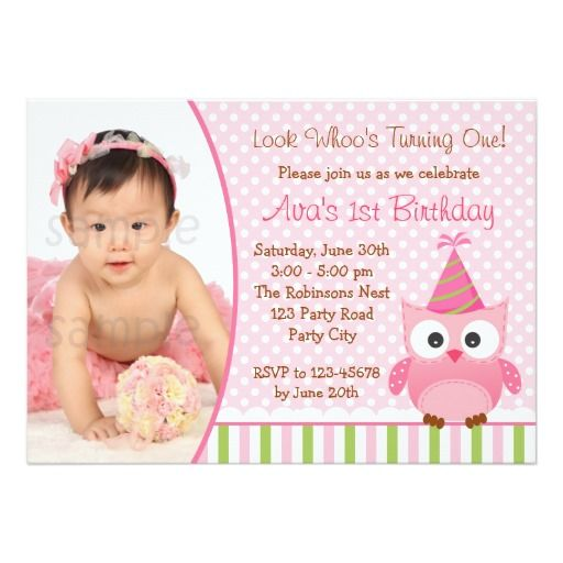 415 Best Pink Green Birthday Party Invitations Images On