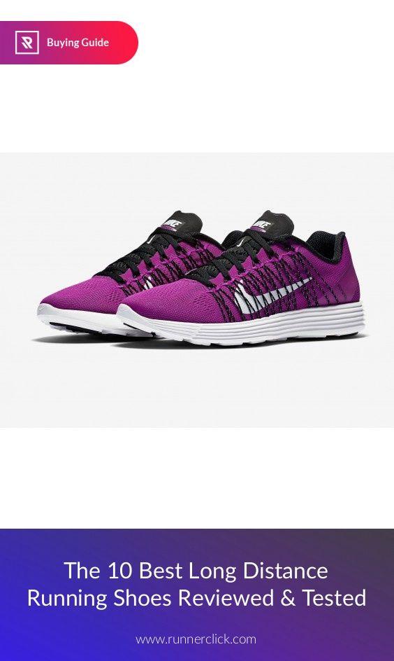 Long Distance Running Shoes For Overpronators