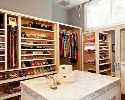 Stunning Closet Shoe Storage Ideas Contemporary With White Island Marble Countertop A