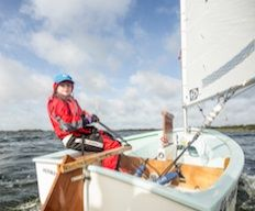 John Merricks Sailing Trust to extend support to RYA OnBoard for next three years
