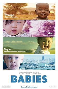 Babies | Beamafilm -- Documentaries On Demand. #babies # love #California #Japan #mongolia #namibia # culture #humans