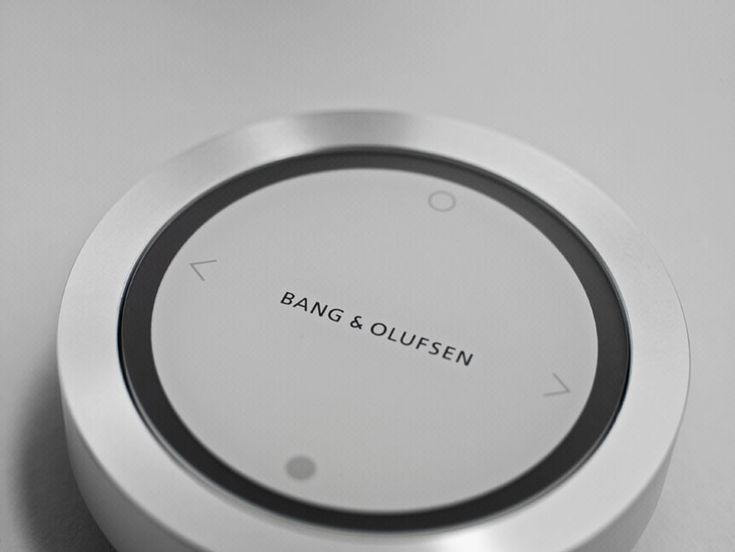 bang & olufsen announce the one touch beosound essence - designboom | architecture & design magazine