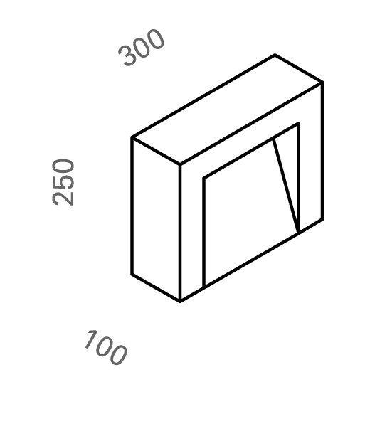 Scarica il catalogo e richiedi prezzi di Cento3cento By lucifero's, lampada da terra a led in cemento, Collezione i-cementi