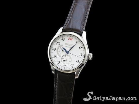 SEIKO AUTOMATIC PRESAGE SARW025 - seiyajapan.com - 1