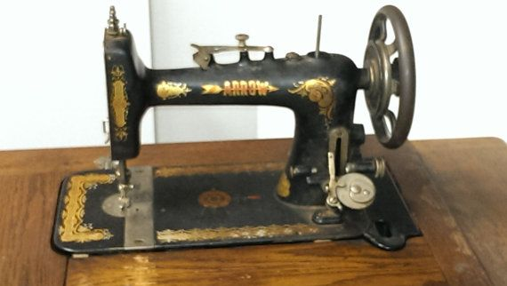 standard sewing machine company