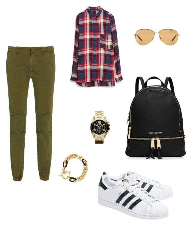 New spring outfit ☀️ by @dededeea1998 on Polyvore