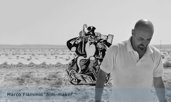 Marco Flaminio film-maker