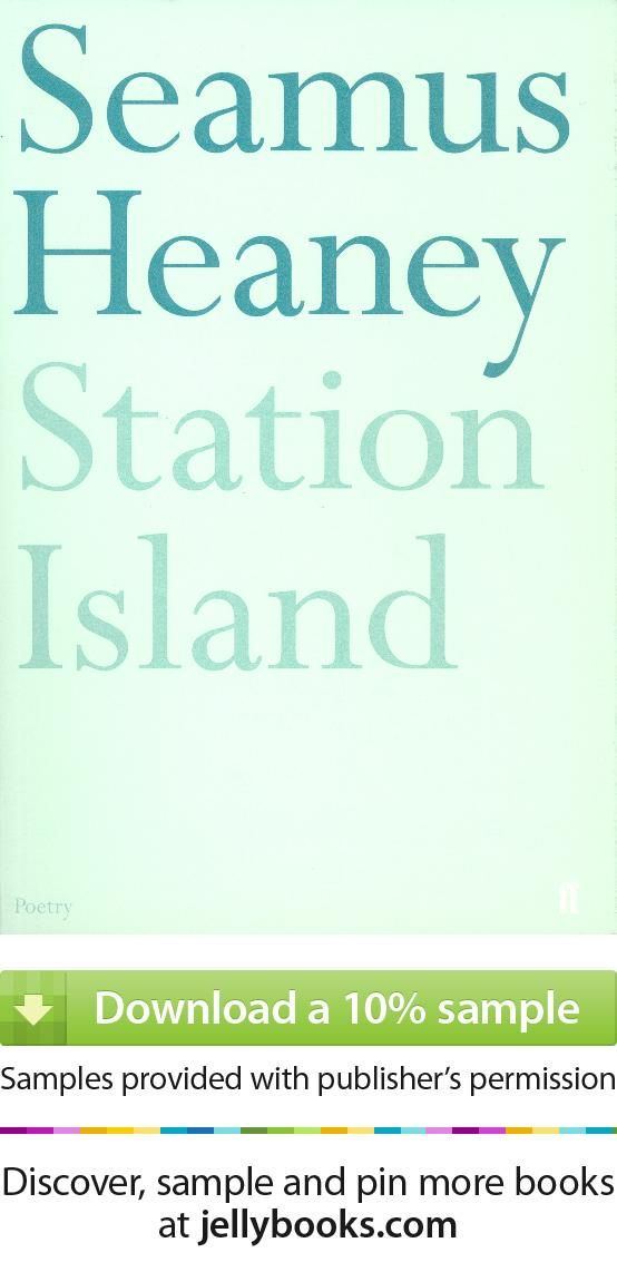 'Station Island' by Seamus Heaney