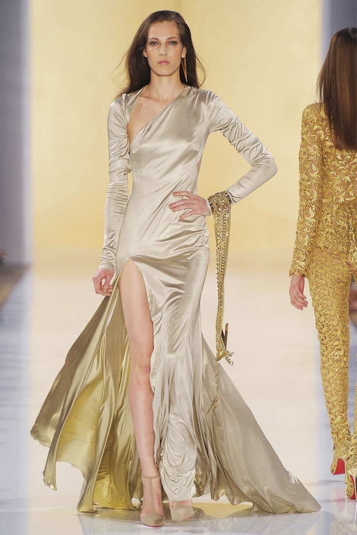 #Alexandre Vauthier Haute Couture Paris Fall/ Winter 2012-13