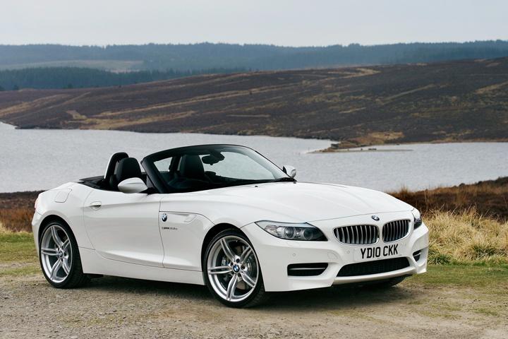 Bmw Z4 Hardtop Convertible Cars Pinterest