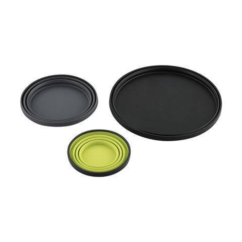 Collapsible Dinner Set 3 Piece | Kmart