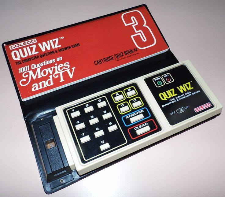 Vintage Electronic Game 82