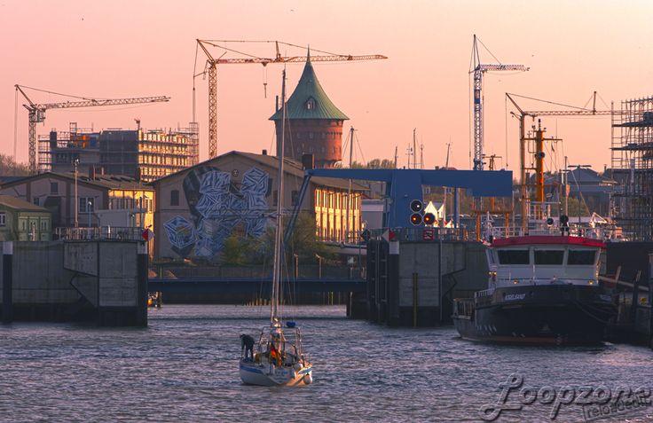#hdr #cuxhaven #germany // HDR-Fotografie www.Loopzone.de