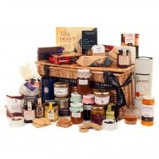 Scotlands Larder Scottish Hamper