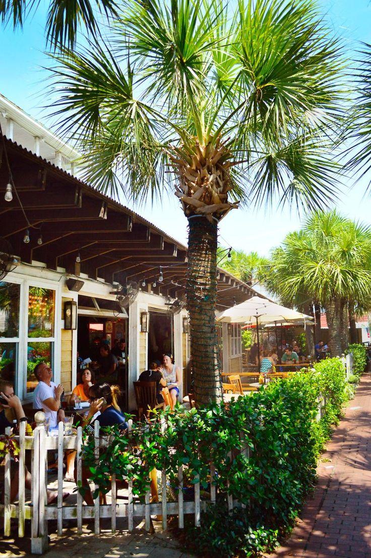Poe's bar, Atlantic Beach, FL