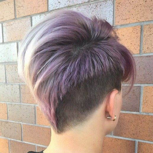 Stylish Short Hair Cut Designs 2016