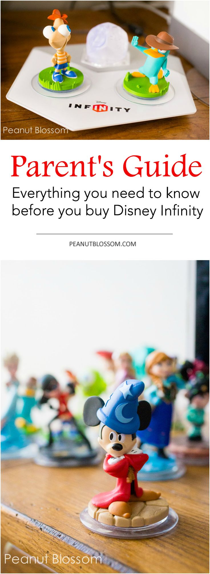 how to get parents to buy you toys