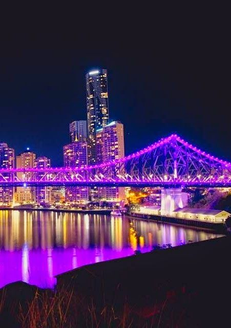 Brisbane, Australia. Listen to my audio podcast on Brisabane: http://www.tipsfortravellers.com/tips-travellers-podcast-145-brisbane-australia/