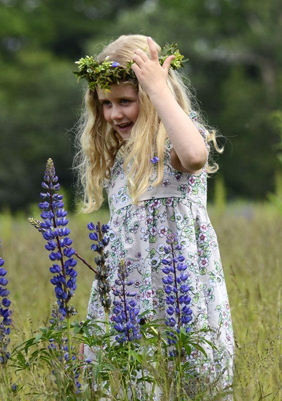 Fashion - Martin Tørsleff - Childrens Fashion Photography