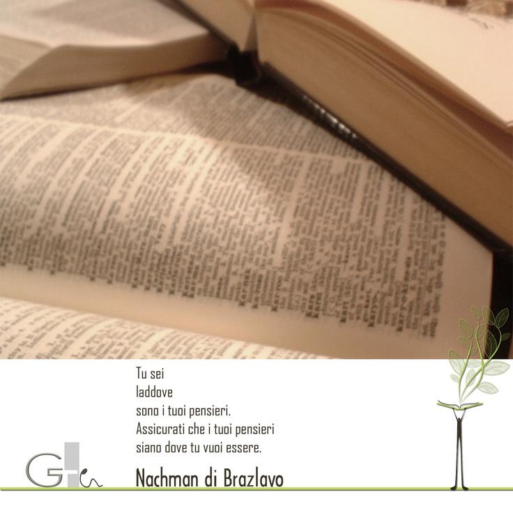 #citazioni: Nachman di Brazlav   #book #reading #quote   @G a i a T e l e s c a   GAIA TELESCA  