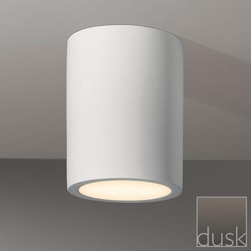 Dusk Lights Astro 5646 Osca 140 Round Surface