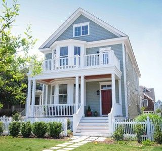 8 best Carolina Beach House - Exterior colors images on Pinterest ...