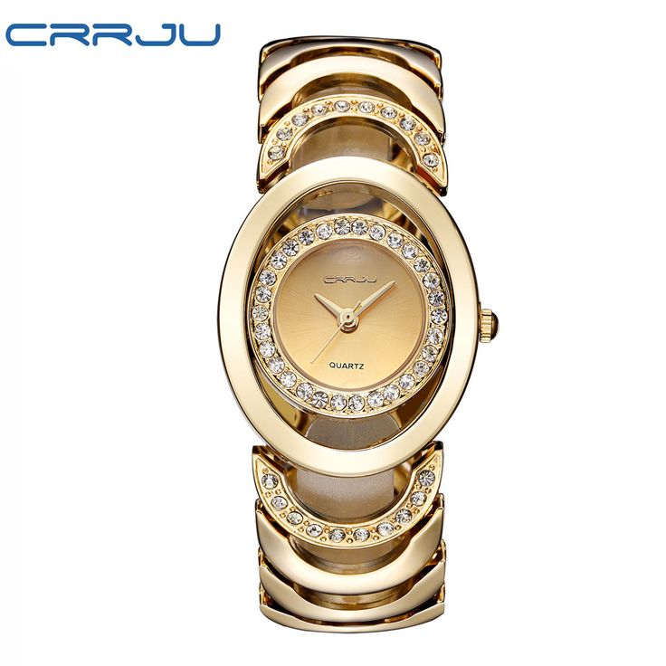 2016 New Luxury Women Watch Famous Brands Gold Fashion Design Bracelet Watches Ladies Women Wrist Watches Relogio Femininos $28.99   => Save up to 60% and Free Shipping => Order Now! #fashion #woman #shop #diy  http://www.greatwatch.net/product/2016-new-luxury-women-watch-famous-brands-gold-fashion-design-bracelet-watches-ladies-women-wrist-watches-relogio-femininos/