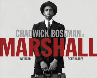 FREE Marshall Movie Ticket at AMC Theatres - http://www.freestuff20.com