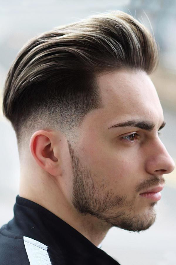Best Haircuts For Men To Rock In 2020 Best Fade Haircuts Mens