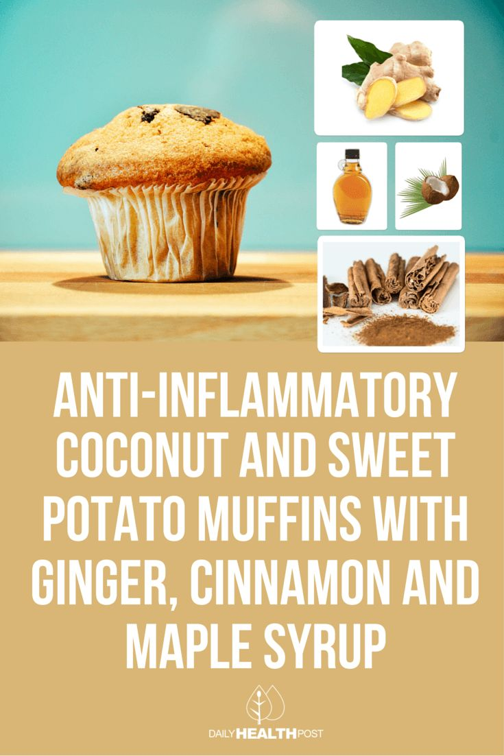 Baked goods sure (such as sweet potato muffins) are sweet, but have you ever taken a look at all the ingredients that go into making your favorite treats?