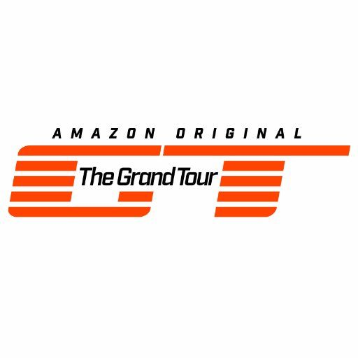 The Grand Tour, logo