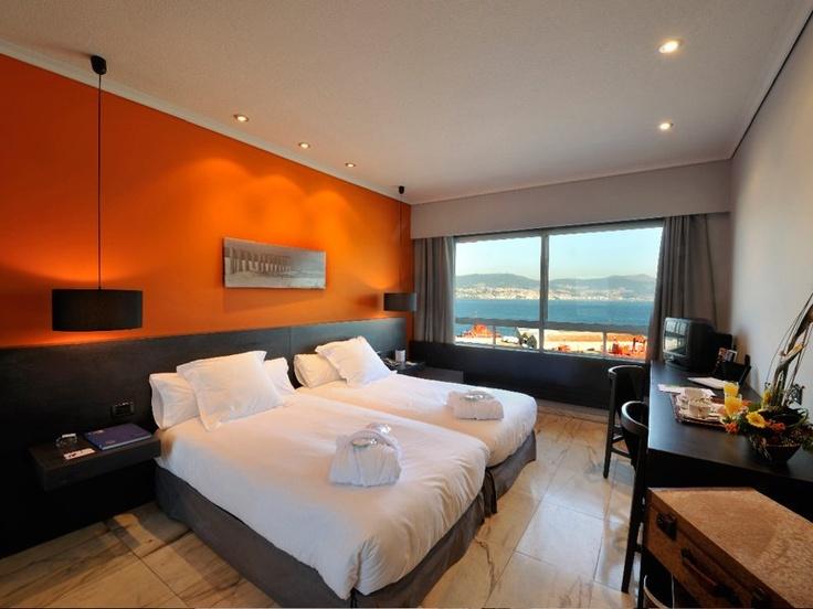 Hotel Sercotel Bahia de Vigo 4*