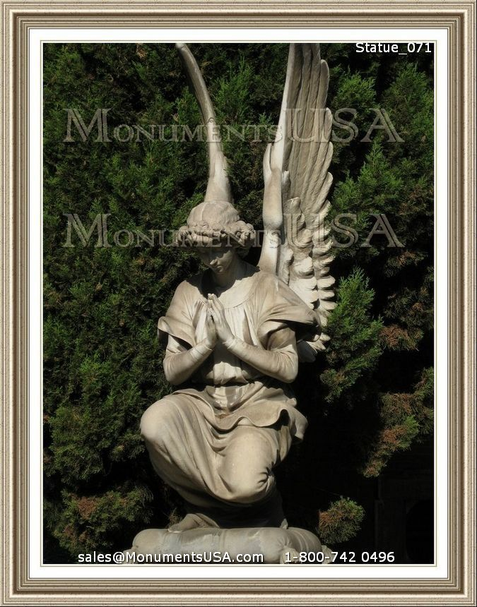 Sculpture Grave Monument | High Relief Grave Monument | Statue Memorials And Monuments