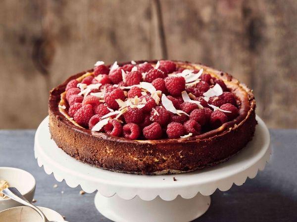 Geliefde 25 best Kaastaart images on Pinterest   Cheese cakes, Cheesecake  UU94