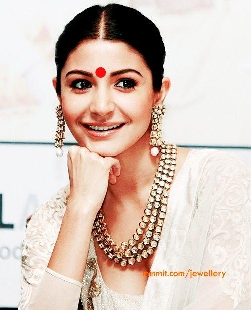 anushka-sharma-kundan-jewellery