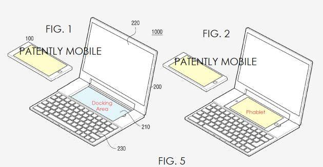 Samsung prévoit de transformer les smartphones Android en ordinateur portable Windows - http://www.frandroid.com/marques/samsung/285922_samsung-prevoit-de-transformer-smartphones-android-ordinateur-portable-windows  #Samsung
