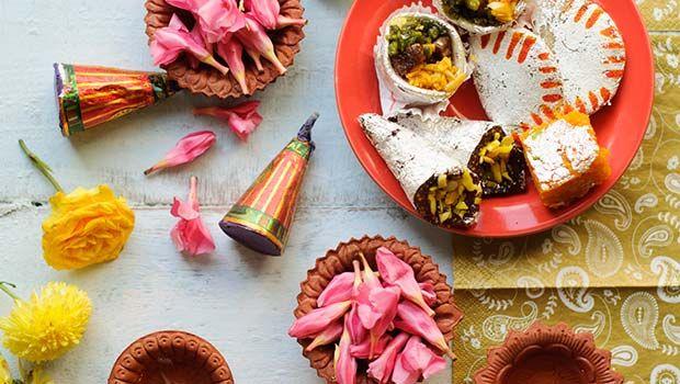 10 Quick Diwali Sweets Recipes - NDTV