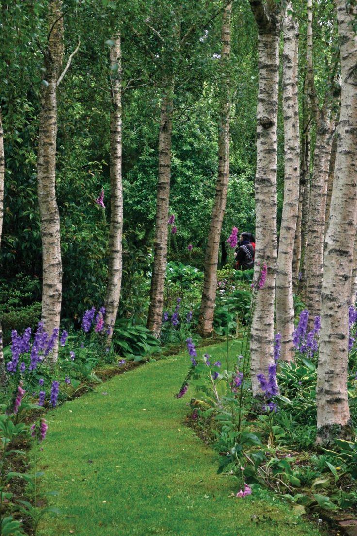 Allendale Gardens in Tasmania  #discovertasmania #seeaustralia #travel2next