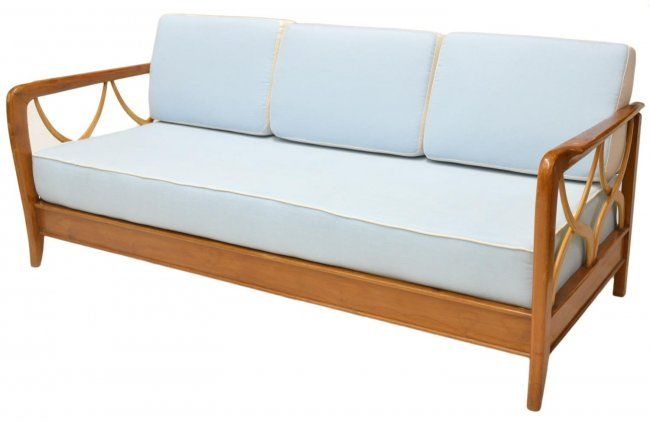 49 best paolo buffa images on pinterest armchairs for Mid century modern italian furniture