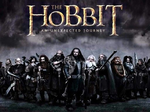 BEST VISUAL EFFECTS NOMINEE: The Hobbit: An Unexpected Journey