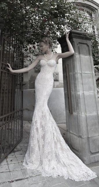 Garlen homage to the sizzling 1920 39 s by galia lahav for 1920 s haute couture