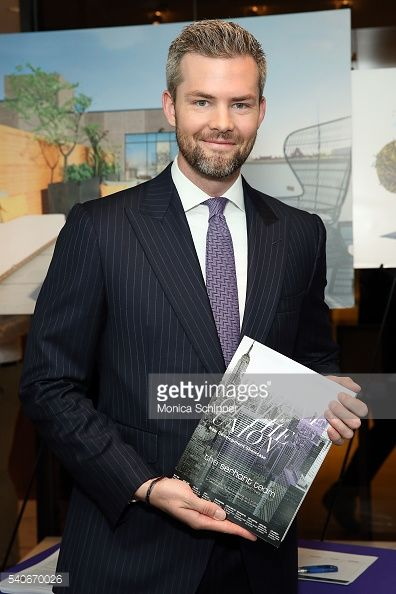 HBD Ryan Serhant July 2nd 1986: age 30