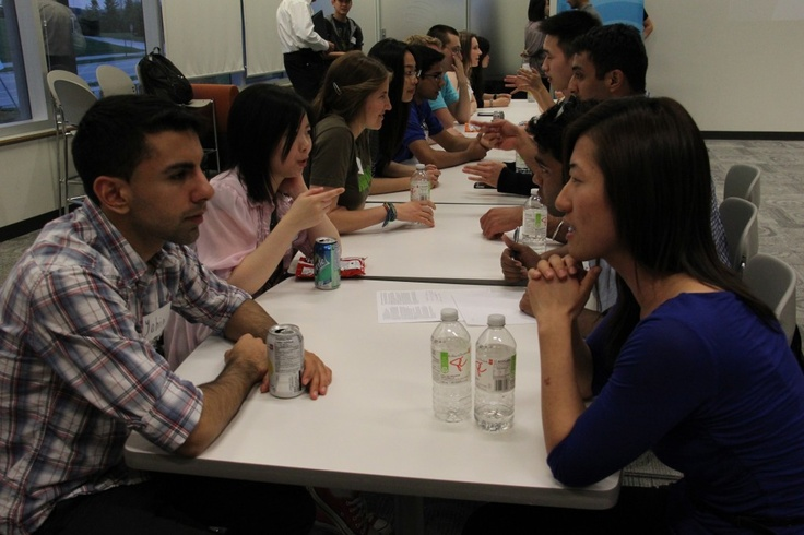 Accounting, IP & speed dating: Bootcamp Day 3 [Blog]